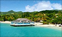 Sandals Halcyon Beach in Castries, St. Lucia