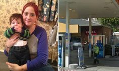 Mother in tears after being called a 'slut' by two customers for breastfeeding her son in Costa coffee. Don't read the comments, please!