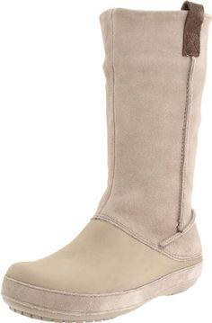 crocs Women's Berryessa Boot