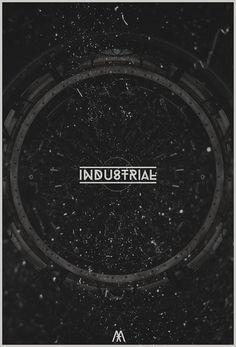 Industrial by JVG (via Creattica)
