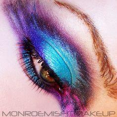 Dinair Airbrush Makeup Eyes