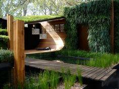 Garden by James Dawson Landscape Design