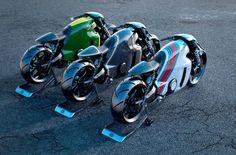 Lotus Bikes