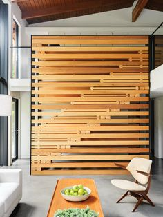 showstopper stairs.   west coast {north vancouver} renovation.  design - michael green architecture  photography - martin tessler    via western living magazine