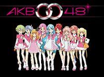 Akb0048 Kênh trên TV Vietsub