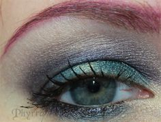 Meow Cosmetics End of Days Collection Look. Used Ragnarok, Prophecy and Hopeless. Click through to see more!