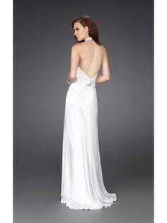 abendkleider on pinterest satin chiffon and prom dresses. Black Bedroom Furniture Sets. Home Design Ideas