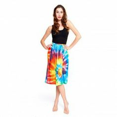 These stylish and comfy Designer maxi skirt is a guaranteed head turner. With fun and funky color patterns, prepare to receive compliments w...