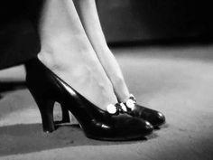 Early 1940's Heels <3!