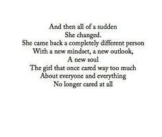 girl quote life summer broken heartbroken heart help my life love ...
