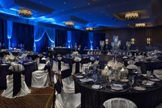 A Grand Affair in our Grand Ballroom