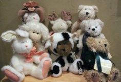 Boyds Bears-1 in Amys' Garage Sale Cheektowaga, NY for $8.00. Parting with my Boyds Bear Collection Check out many more listings for the collection by searching... BBCollection $8 EACH