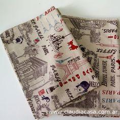 CAMINO DE MESA, $195 en http://ofeliafeliz.com.ar