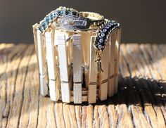 clothespin, spi diy, spies, mason jar, bracelet holder, diy jewelry, diy jewelri, jewel box, diy project