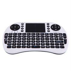 2 4G RF Mini Wireless Keyboard Mouse Touchpad