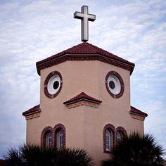 Chicken Church on http://www.design-magazine.it