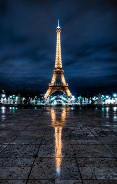 paris, eiffel tower, the bucket list, dream, france, travel, place, light, bucket lists
