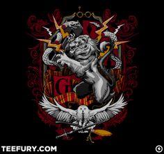 G Crest T-Shirt