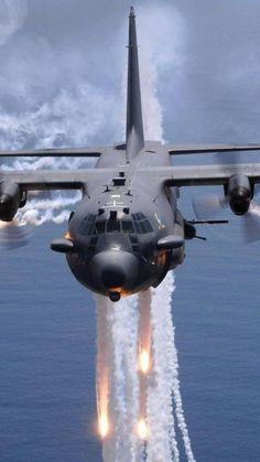 Aircraft Liftoff