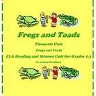 classroom, idea, read unit, diets, grade, life cycles, frogs, school project, scienc