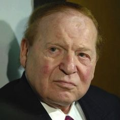 """SHELDON ADELSON. Las Vegas billionaire Sheldon Adelson dealt Gov. Scott Walker $250,000 on March 30. In 2012 """"Adelson told Forbes Magazine that as long very wealthy people could buy elections, """"I'm going to do it."""""""