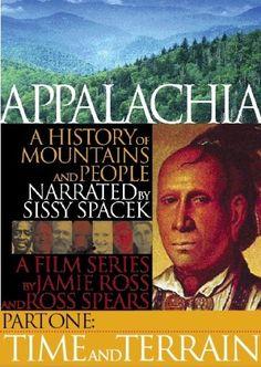 APPALACHIA: A Histor