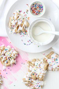 Mini Waffle Cake Recipe