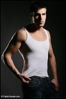 Male Models: Sven