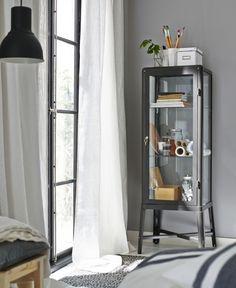 slaapkamers on pinterest ikea hemnes and malm. Black Bedroom Furniture Sets. Home Design Ideas