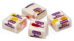 brach jelli, rememb, candies, jelli nougat, childhood memori, nougat candi, christmas stockings, jelly, thing