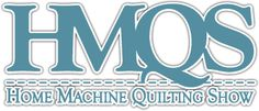 HMQS Home Machine Quilting Show held May 8-10, 2014 in Salt Lake City