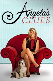 Angela's Clues