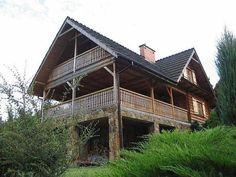 uksusowy-dom-z-bali-drewnianych-nad-jeziorem-solinskim