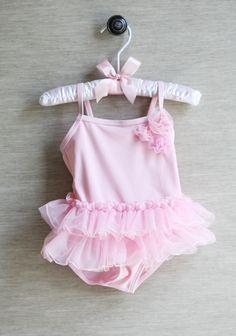 Tutu Princess Swimsuit