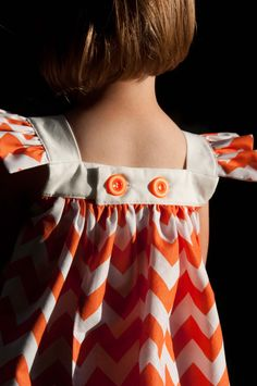 Sewing Pattern: Girls' Summer Set Bloomers and Flutter Top (PDF, e-pattern). $6.00, via Etsy.