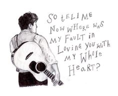 music, song, mumford, white blank, lyric, sons, quot, live, thing