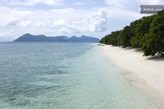 Pom Pom Island Resort, Malaysia