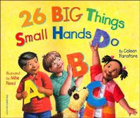 26 Big Things Small Hands Can Do Coleen Paratore Bagels & Lox (2 to 3 Years) http://pjfor.me/26-big-things