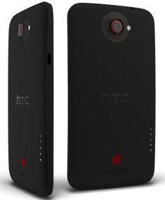 htc one x plus rear