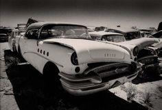 1955 Buick print