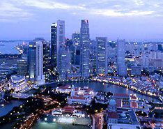 Singapore- Here I come!  2 1/2 months and counting!
