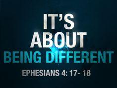 differ, ephesian 41718, christian, bibl, god