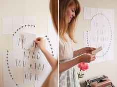 This is such a great idea.  I will be writing letters...