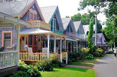 gingerbread houses MV