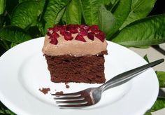 Coconut Flour Chocolate Cake and Cupcakes