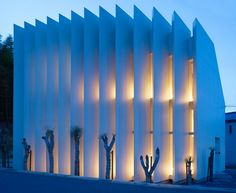 House in Muko by Fujiwarramuro Architects via design42day: Japanese/ Scandinavian fusion zen. #Architecture