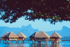 Le Meridien Tahiti in French Polynesia