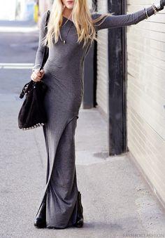 Casual oh so cute dress.