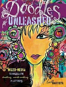 Doodles Unleashed: Mixed-Media Techniques for Doodling, Mark-Making & Lettering - Books on Google Play