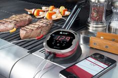 bluetooth thermomete